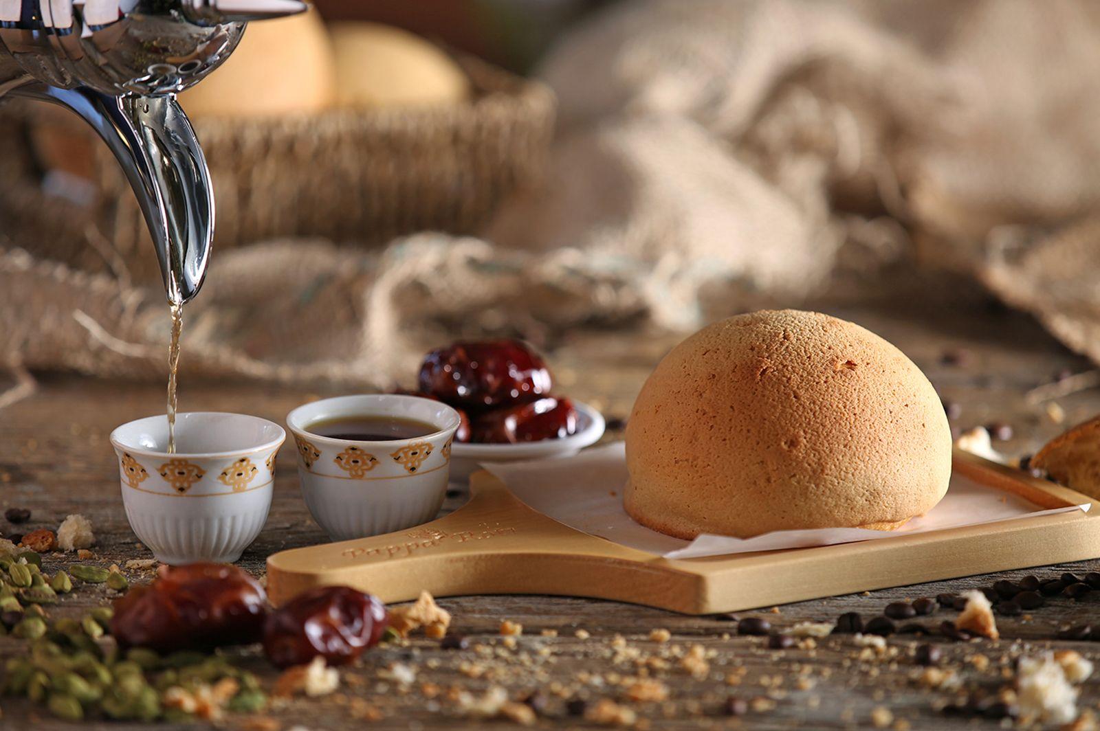 اعداد خبز باباروتي