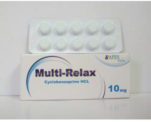 دواء relax لعلاج آلام العظام