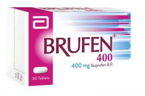 استخدامات لـ بروفين 400