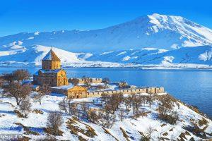 أنطاليا من الـ أماكن سياحية دافئة في الشتاء