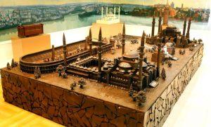 متحف الشوكولاتة  من  أبرز الاماكن السياحية في اسطنبول