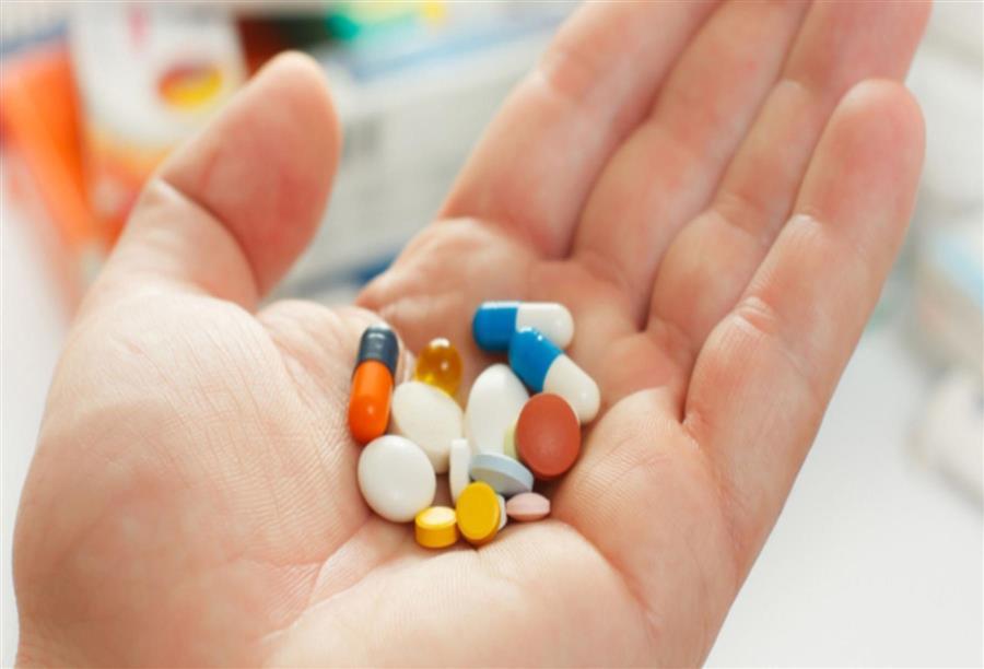 الأدوية المضادة للإكتئاب