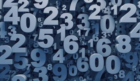 تفسير رؤية الأرقام