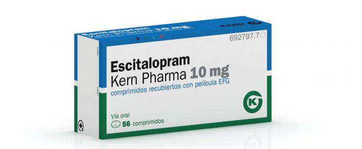 دواء اسيتالوبرام Escitalopram