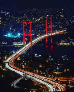 تعرف على أبرز الاماكن السياحية في اسطنبول 2020