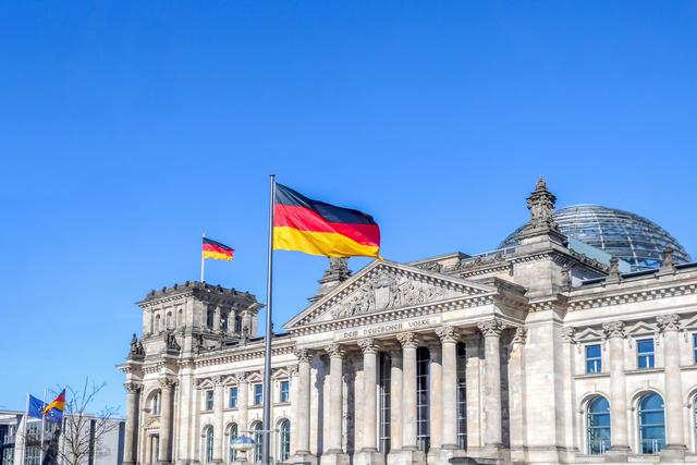 الجامعات في ألمانيا