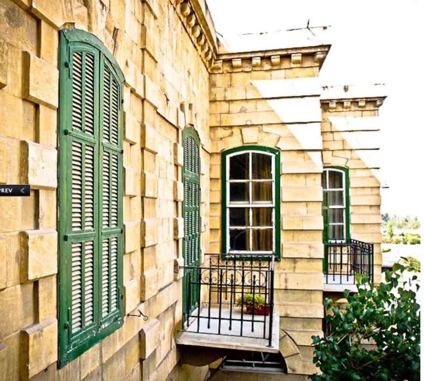 المنازل العثمانية بعلبك