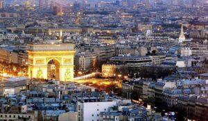 اكثر مدينة سياحية في العالم من 5 حروف