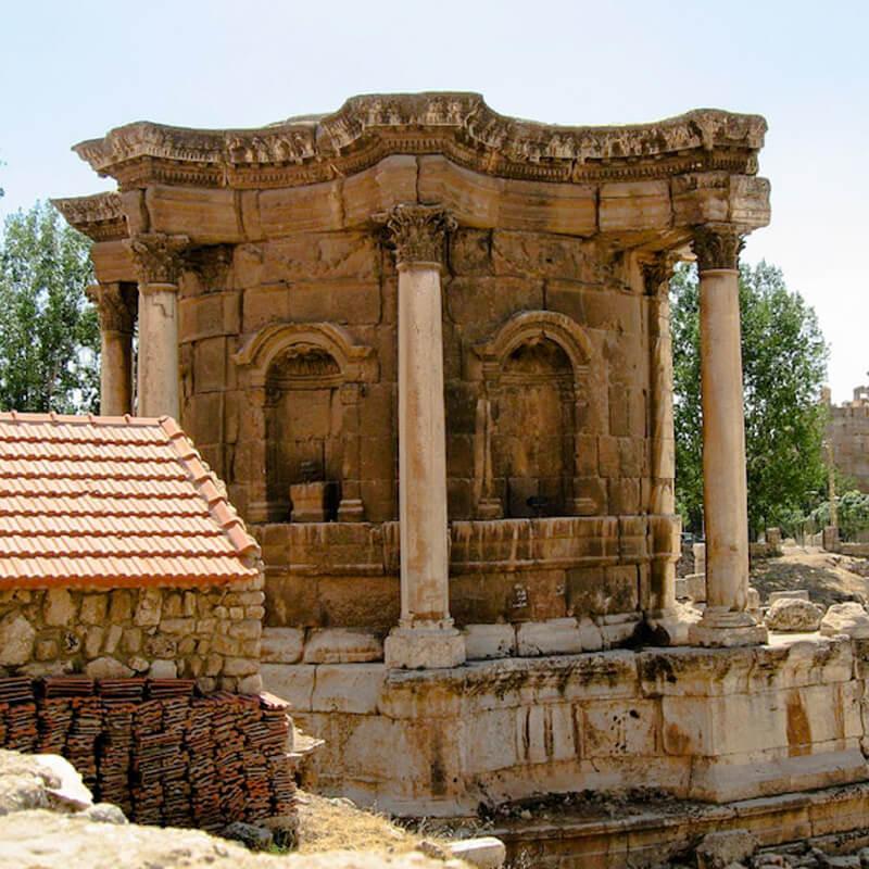 معبد فينوس