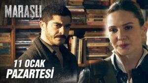 مسلسل مرعشلي التركي