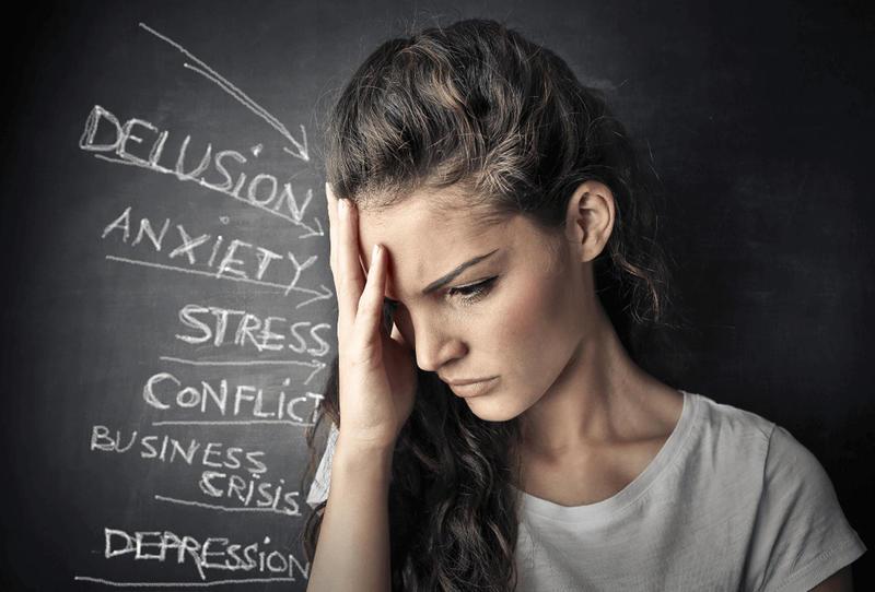 كيف ندرس الحالة النفسية