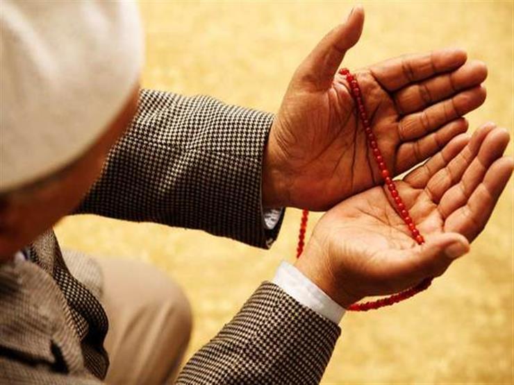 دعاء اول ليلة من رمضان