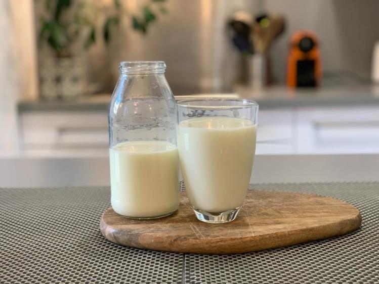 تفسير الحليب في المنام