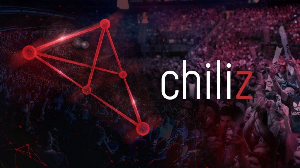 ما هي عملة CHZ