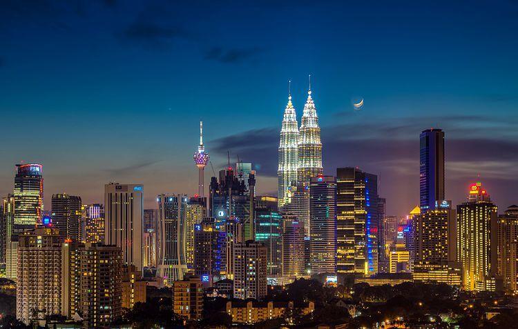 السياحة في ماليزيا 2021