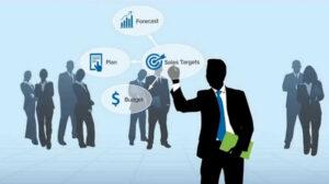 إدارة المبيعات