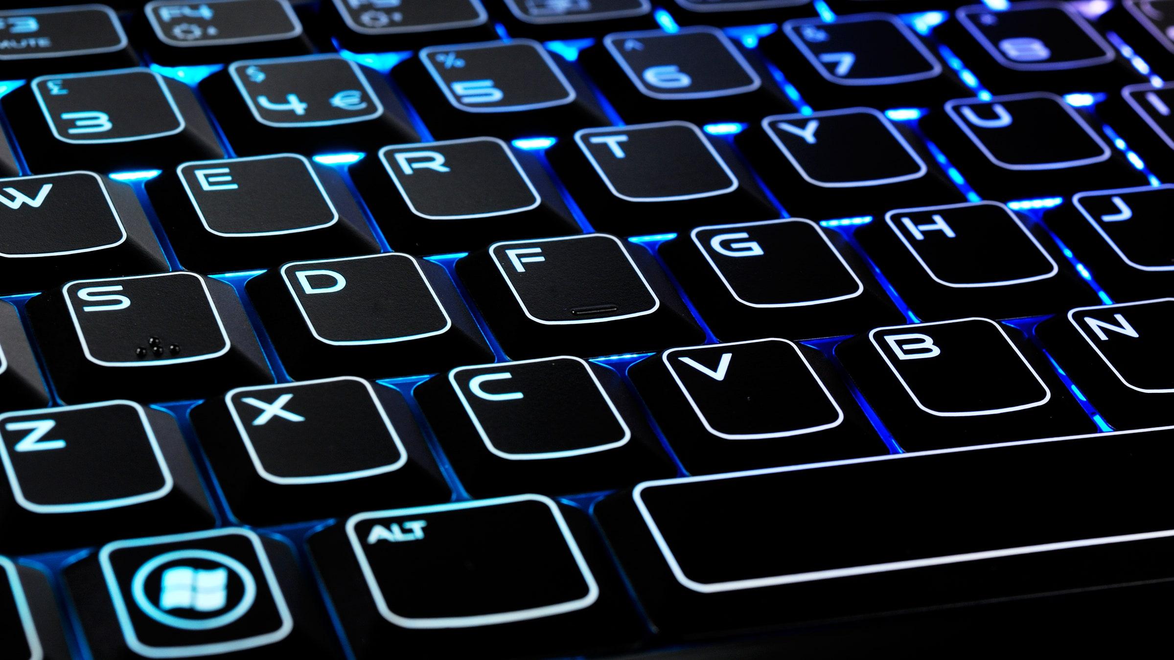 اختصارات لوحة المفاتيح لويندز 10