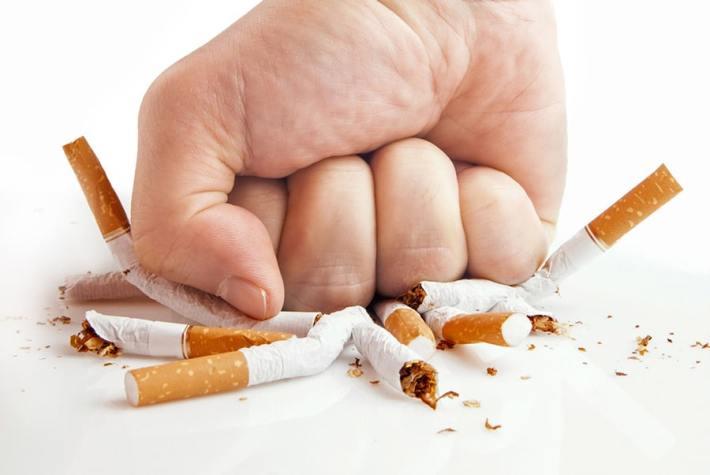 فوائد التدخين