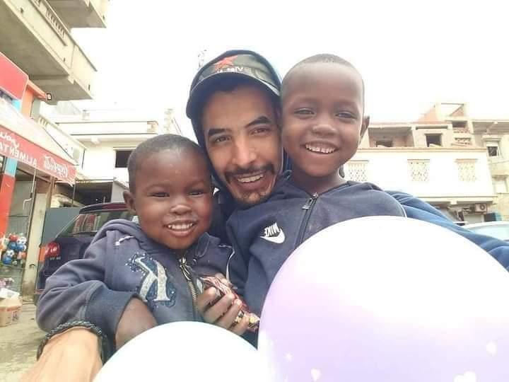 مقتل جمال بن إسماعيل
