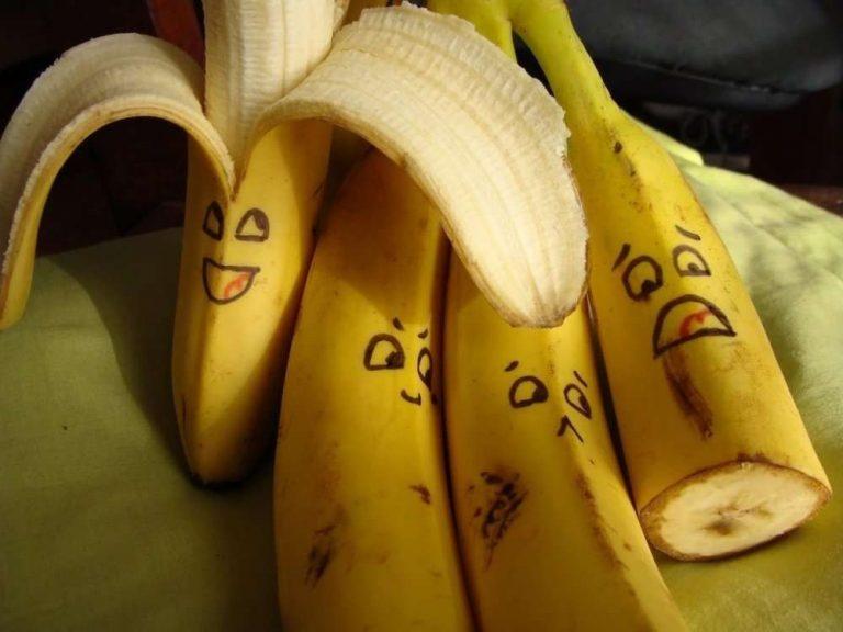فوائد قشر الموز لتكبير الذكر