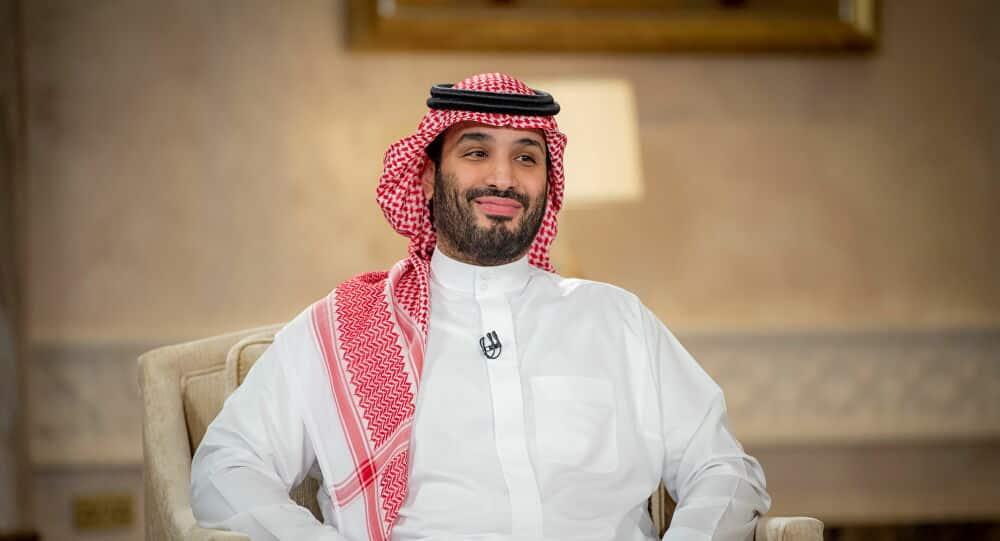 كم طول محمد بن سلمان