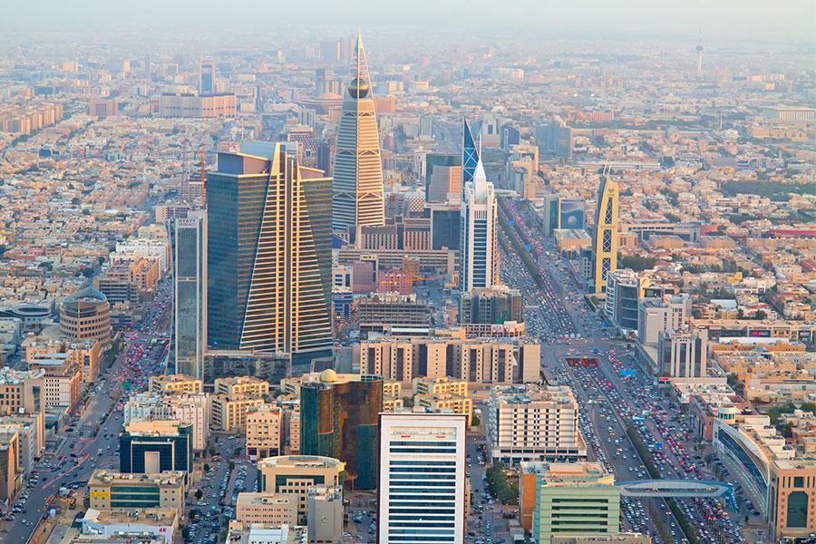 كم عدد سكان مدينة الرياض