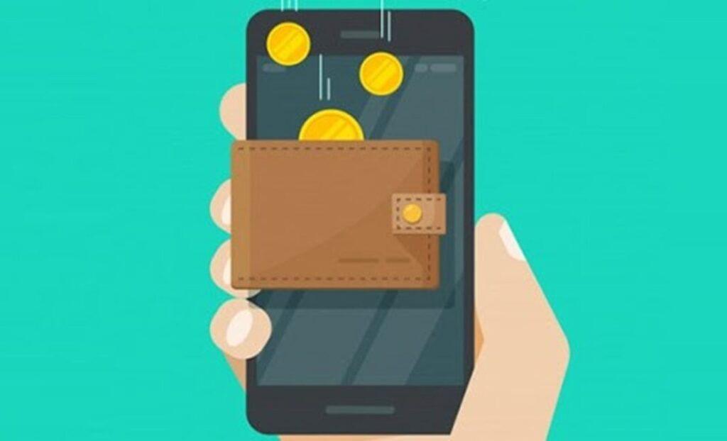 محفظة العملات الرقمية